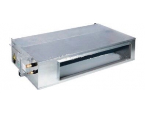 VRF FUJIAIRE FVI - C013SD - A23P ( 220-240V/1Ph, 50Hz, R410A, Slim Type low ESP Duct ( 10/30Pa) With Wired controller)